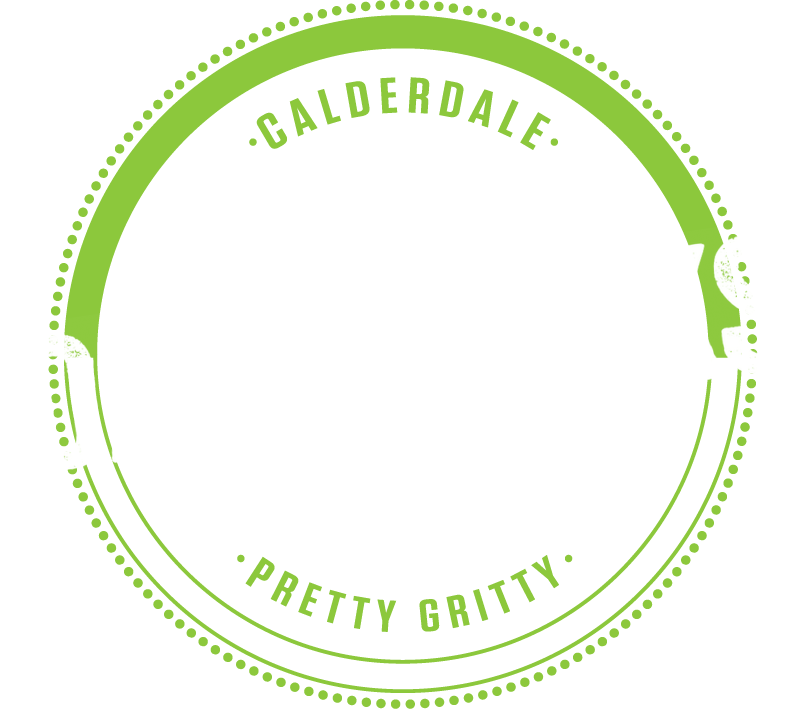 Calderdale Data Works Logo